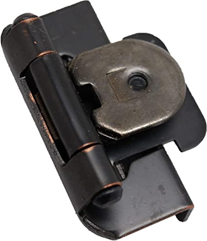 1/V Bohrcraft 16550300001/Boc 16550300001/Double Deburrer With Cutting Discs 1/Piece Type BC de Box
