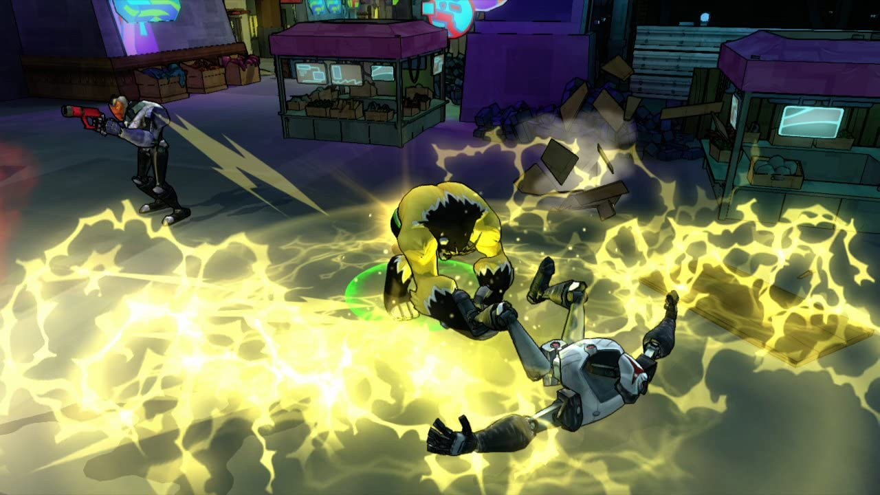 Download Game Ben 10 Omniverse Wii Iso