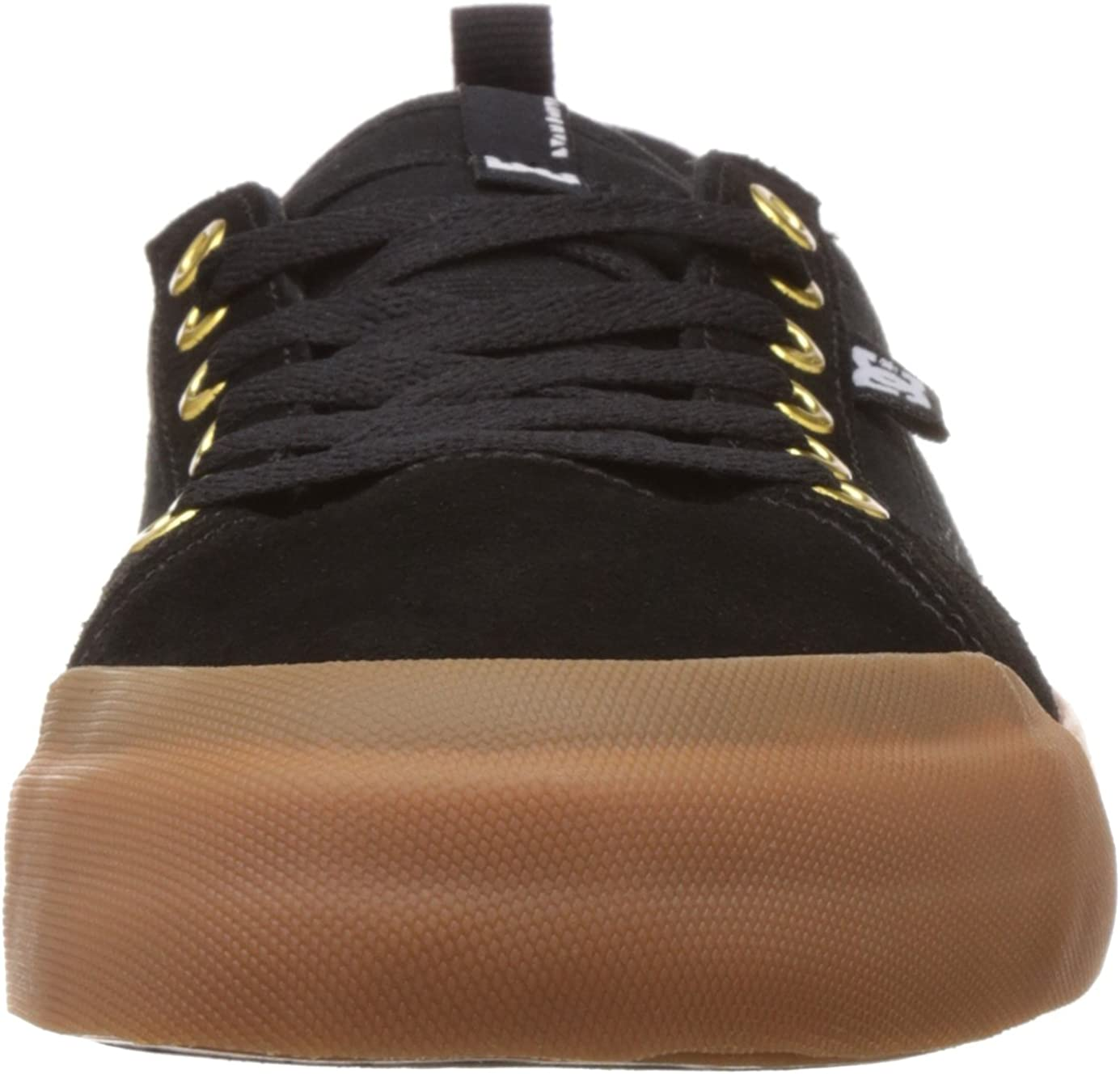 DC - Shoes Evan Smith S - ADYS300203BGM Graphite-black-brown