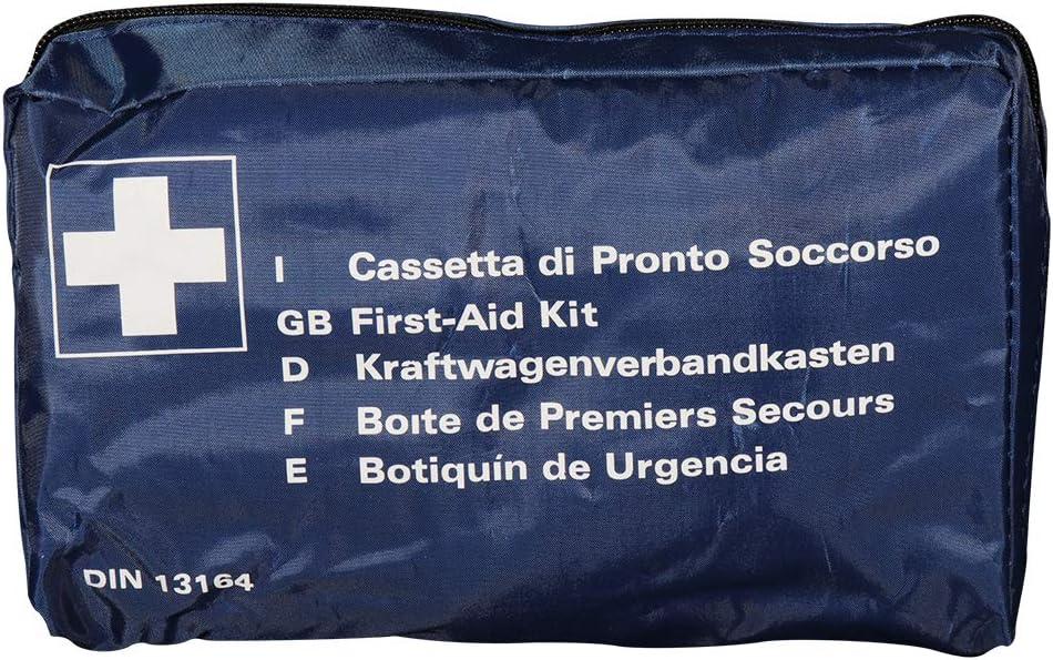 CORA 000126905 Cassetta Pronto Soccorso Auto a Nor