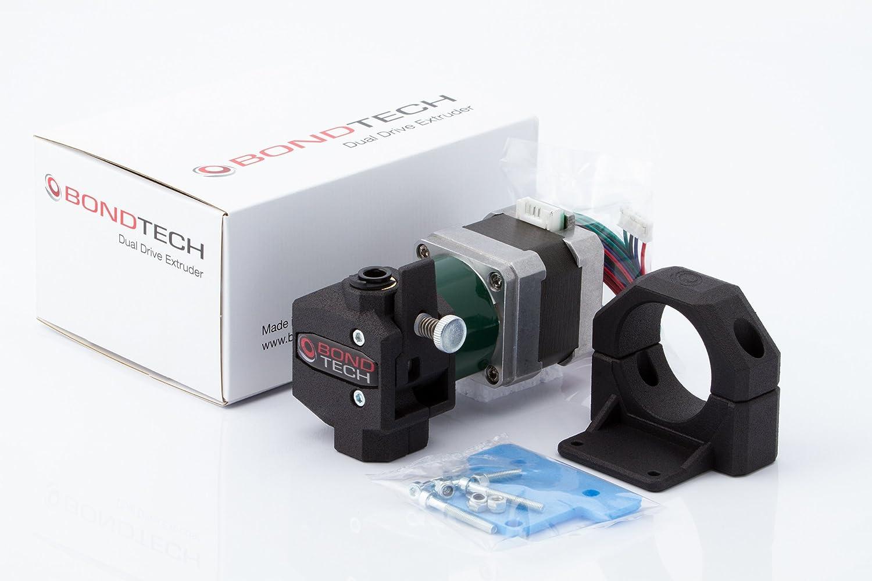 Bondtech Ultimaker 2 QR Kit de actualización de extrusor 2.85/3.0 ...