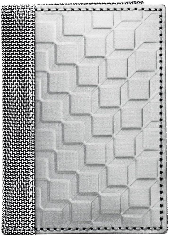 Stewart/Stand RFID Blocking Stainless Steel Front Pocket Slim Minimalist Credit Card Wallet