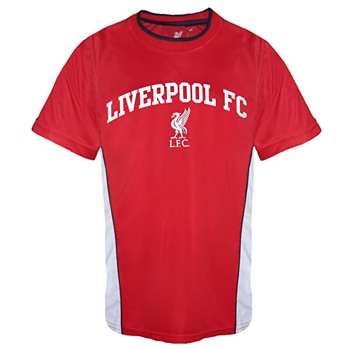 Amazon Com Liverpool Football Club Official Soccer Gift Infants