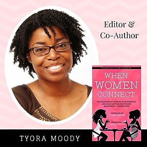 Tyora Moody