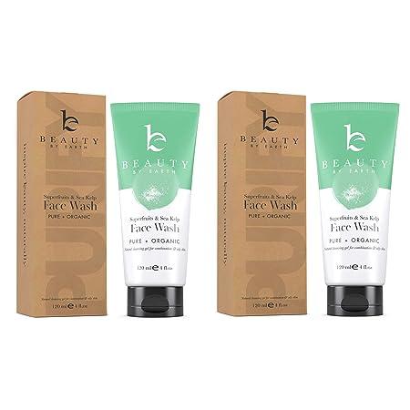 Face Wash – Acne Treatment Skin Care, Facial Cleanser, Acne Face Wash Face Cleanser, Face Wash for Women, Mens Face Wash, With Organic Face Wash Ingredients, Natural Face Wash Men, Facial Wash 2