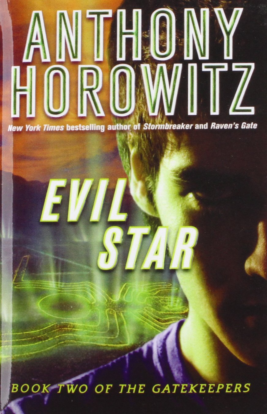 Download Evil Star (The Gatekeepers) PDF