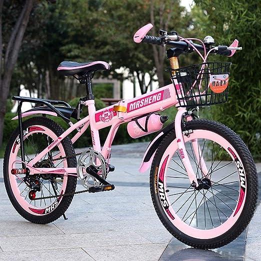 WYZXR Freestyle Niños Bicicletas Niños Bicicleta Plegable Moda ...
