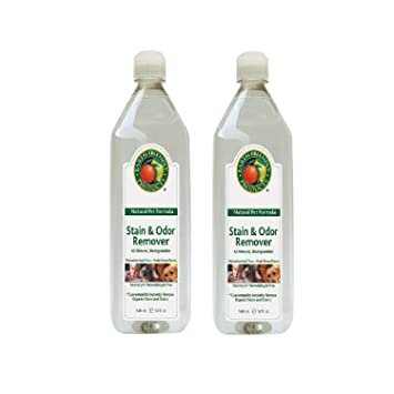 Venus laboratorios Earth Friendly (petastic) Pet las manchas y olor Remover 32 oz: Amazon.es: Productos para mascotas