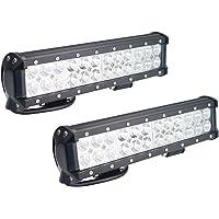 Foco de trabajo, barra LED CREE 18/72/120/126/180/234/240/288/300 W