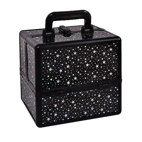 Caja de almacenamiento para maquillaje de belleza genérica con diseño de Casepace Stora