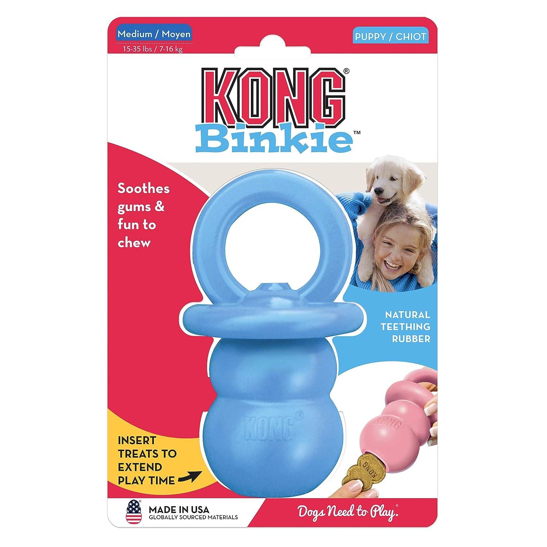 Kong Puppy Binkie Toy