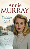 Soldier Girl (Hopscotch Summer)