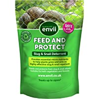 Envii Feed & Protect - Repelente de babosas