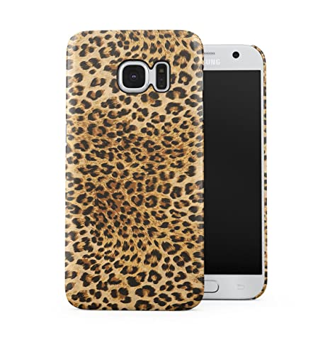 coque galaxy s7 leopard
