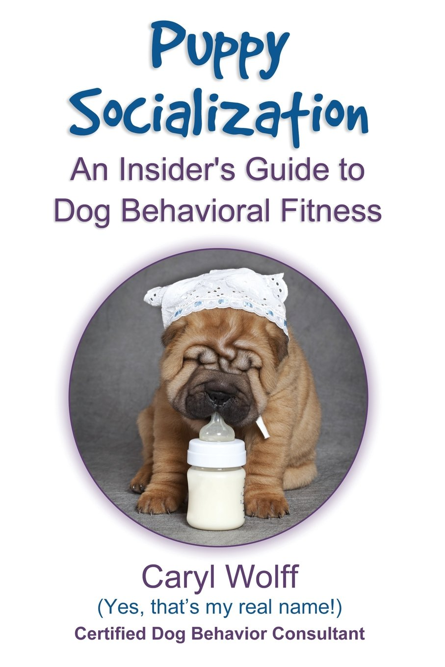 Puppy Socialization Insiders Behavioral Fitness product image
