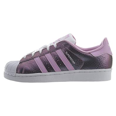 adidas Originals Girl's Superstar