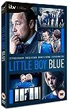 Little Boy Blue [DVD] [2017]