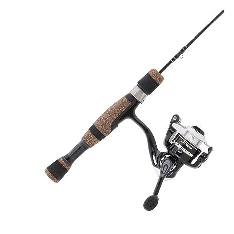 Review Fenwick NightHawkTM Ice Combo - Ice Fishing Combos