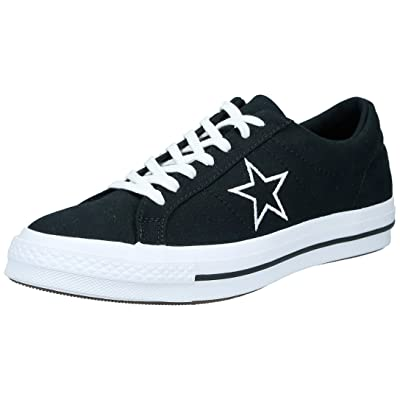 Converse Unisex One Star Ox Casual Shoe | Fashion Sneakers