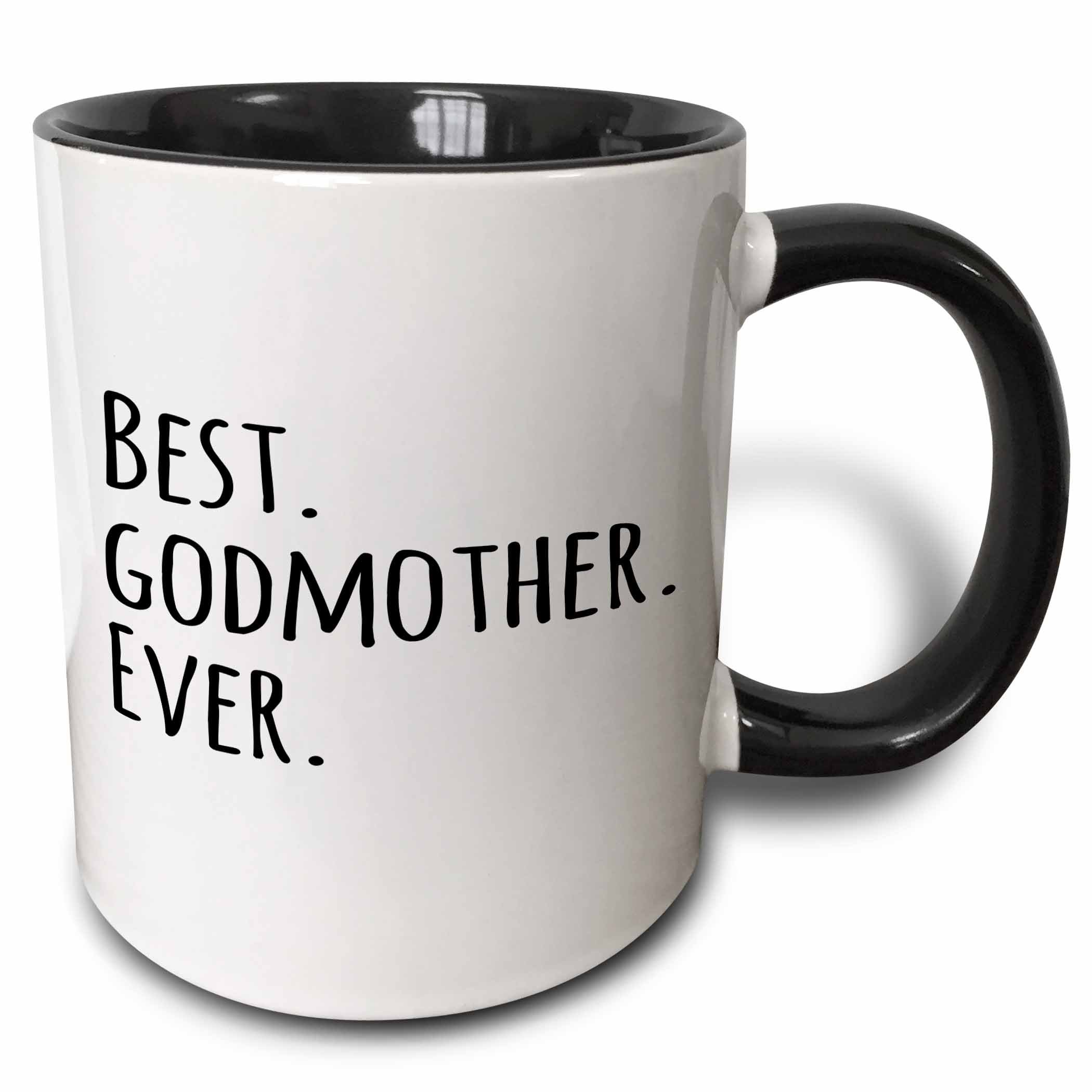 Duties of the godmother: a selection of sites