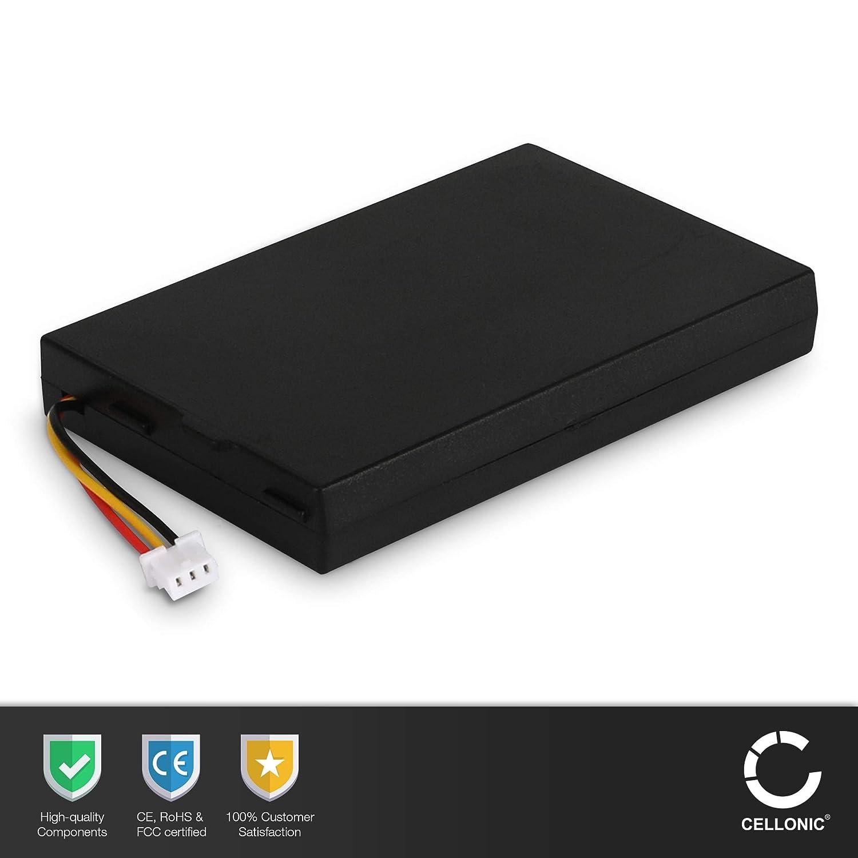 CELLONIC® Batería Premium Compatible con Logitech G533, G933 (1200mAh) 533-000132 bateria de Repuesto, Pila reemplazo, sustitución: Amazon.es: Electrónica