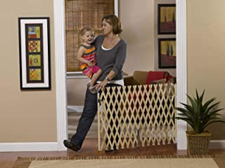 product image for GMI Keepsafe-Made in USA! Industries Smallest Collapsible Gates! Top of Stairs Certified!