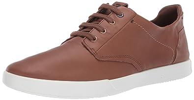 0eb5c48f75 ECCO Men's Collin 2.0 Soft Tie Sneaker: Amazon.co.uk: Shoes & Bags