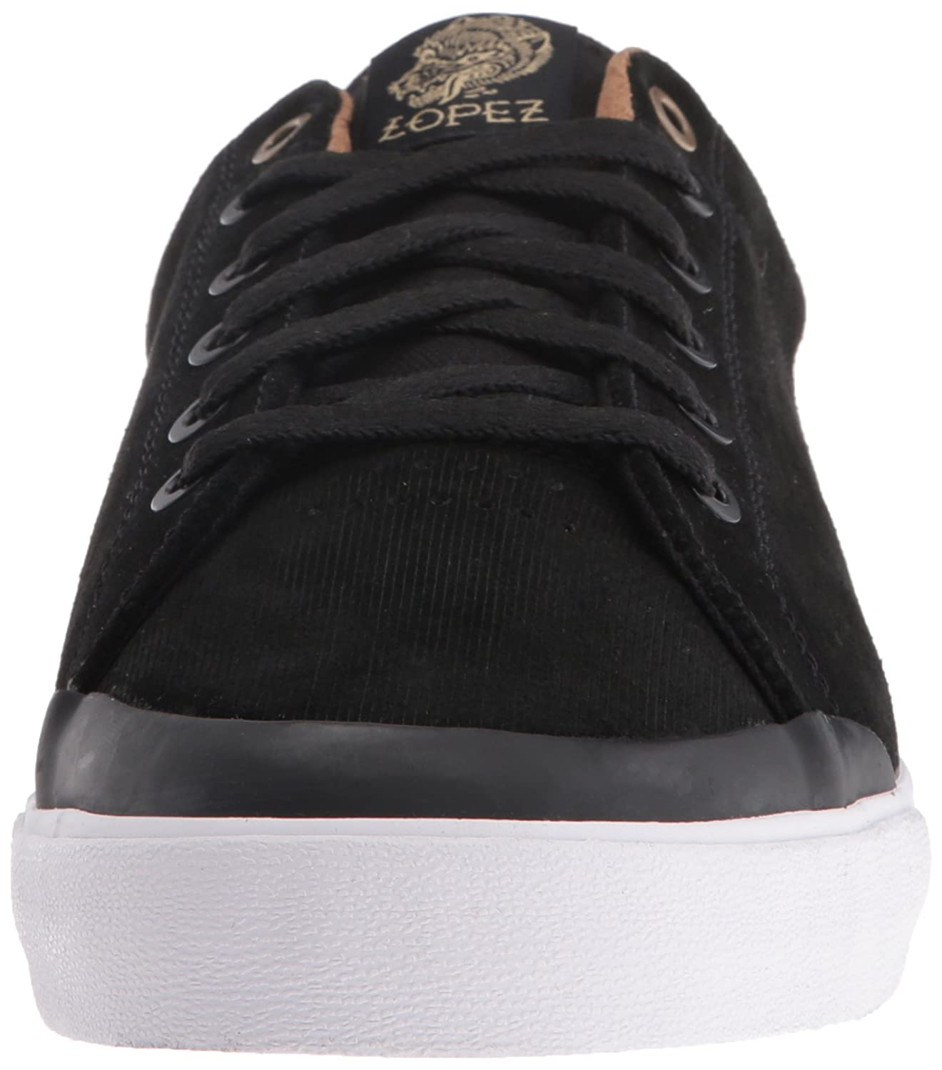 Amazon.com  C1RCA Men s AL50R Adrian Lopez Durable Cushion Sole Skate Shoe  Skateboarding  Shoes 3f957f861c
