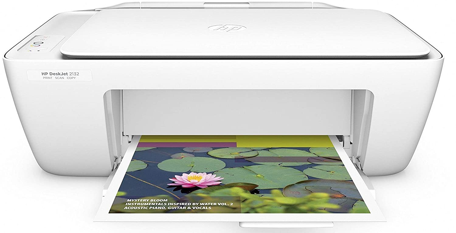 Amazon buy hp deskjet 2132 all in one inkjet colour printer amazon buy hp deskjet 2132 all in one inkjet colour printer online at low prices in india hp reviews ratings fandeluxe