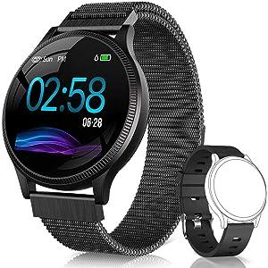 Amazon.es: Tecnología para vestir: Electrónica: Accesorios ...