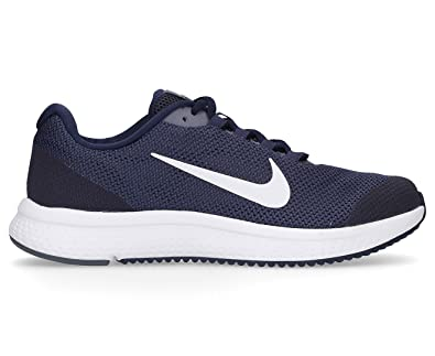 b9c97655c4546 Nike Women's Run All Day Shoe Midnight Navy/White Light Carbon ...