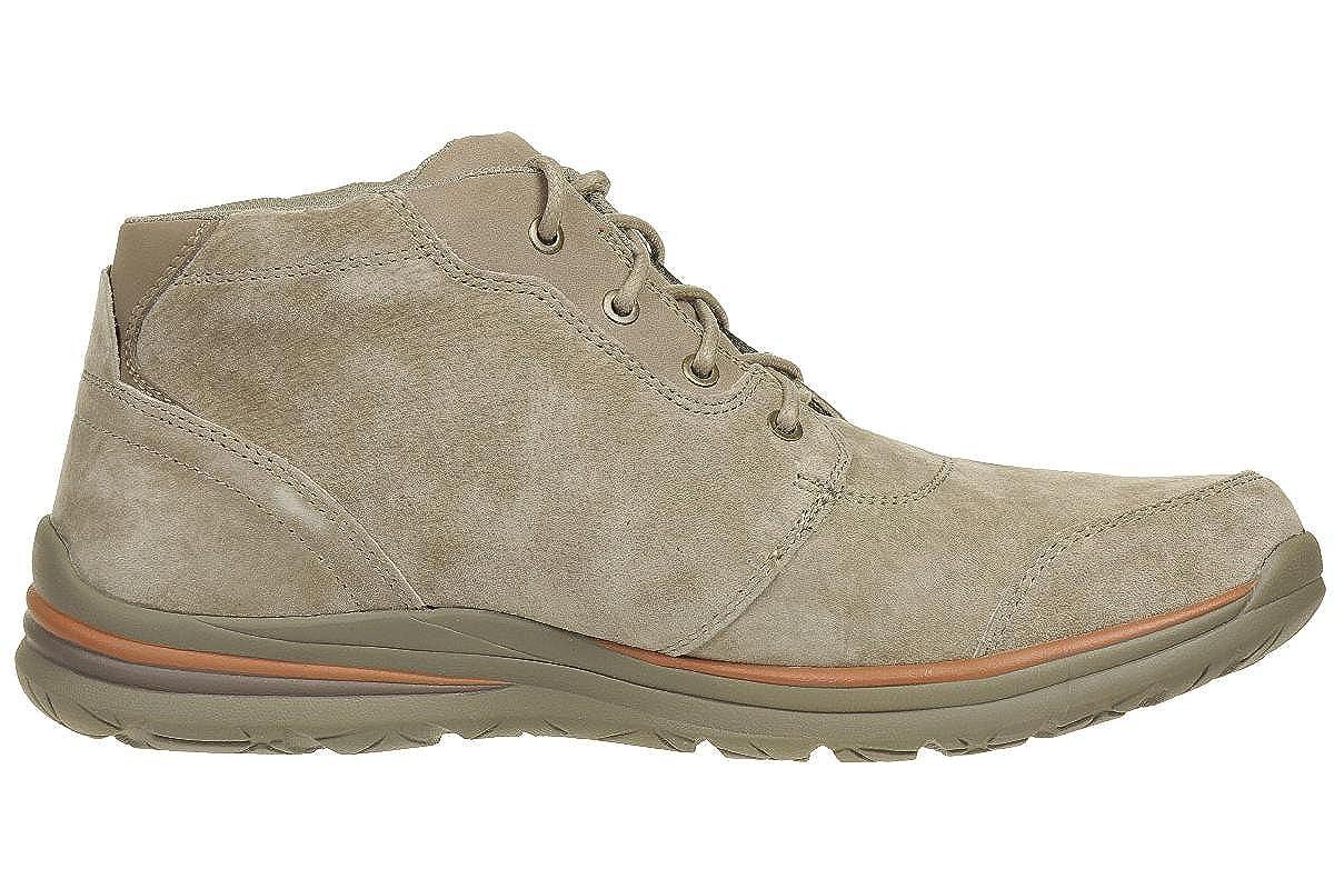 Skechers - Superior 2.0-BRUNCO - Herren in Sneaker - Taupe Schuhe in Herren Übergrößen Taupe cd2726
