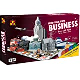 Toyztrend Toysbox Mind Your Own Business (Coin - Big), Multi Color