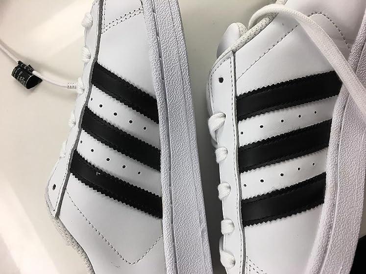 adidas Originals Women's Superstar Sneaker Fakes!