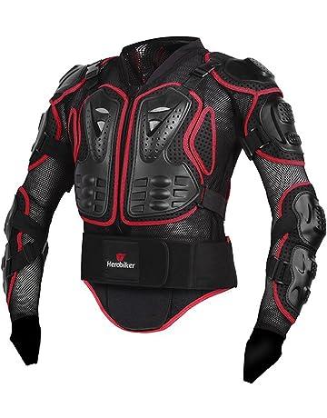 Dexinx Moto Armatura Vest Bambino Senza Maniche Bici della Via del Torace Back Protector Freddo alla Moda Protezione del Giubbotto da Bici