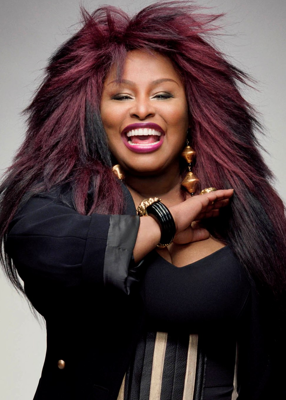 Chaka Khan Bei Amazon Music