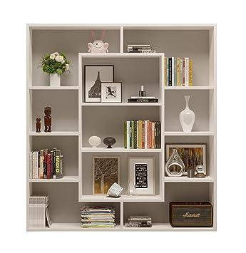 Homidea Venus Bücherregal   Standregal   Büroregal   Raumteiler Für  Wohnzimmer/Büro In Modernem Design