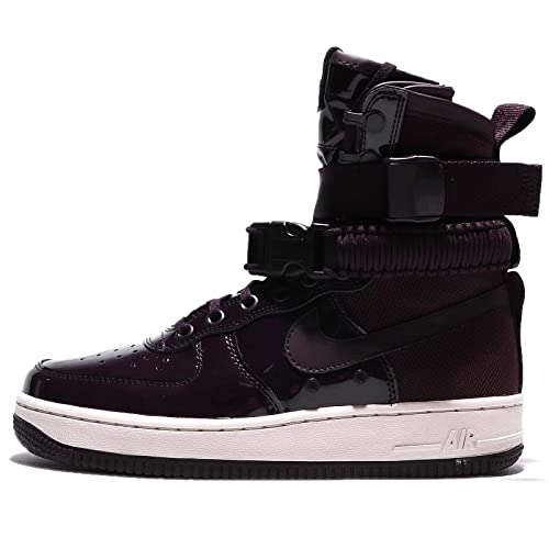 Nike Womens Sf Air Force 1 Se Premium AJ0963 600