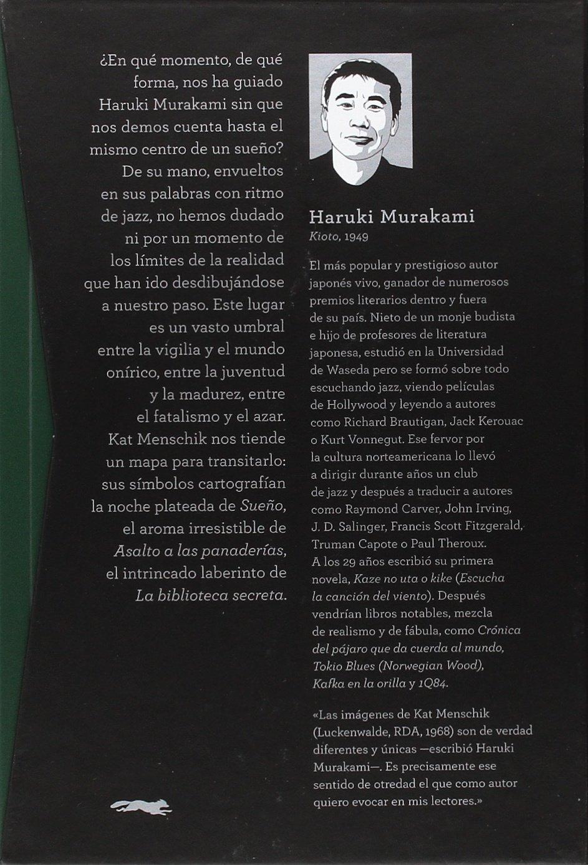 Trilogía Haruki Murakami: Amazon.es: Haruki Murakami, Kat ...