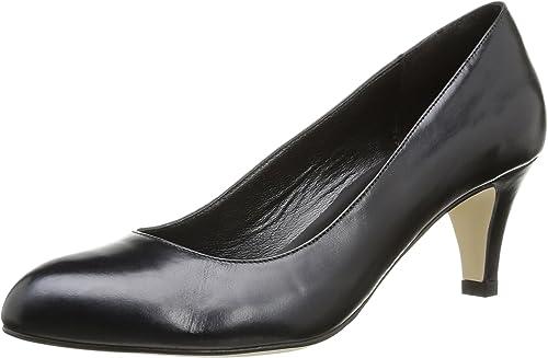 Jonak 11211, Damen Pumps Schwarz 39: : Schuhe