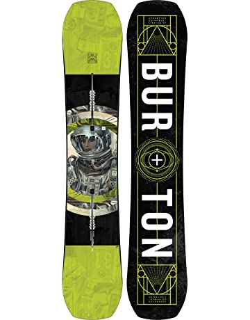 875bca5dde71 Burton Paramount Snowboard