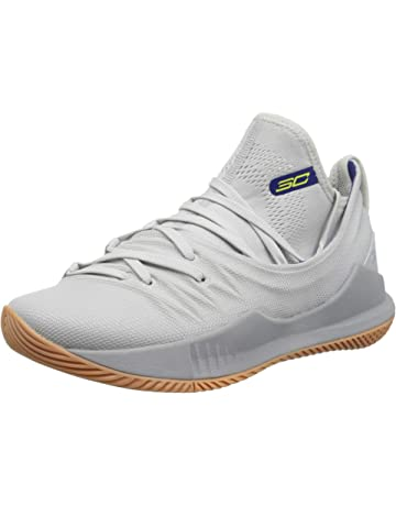 e4a256a07166 Under Armour Kids  Grade School Curry 5 Basketball Shoe