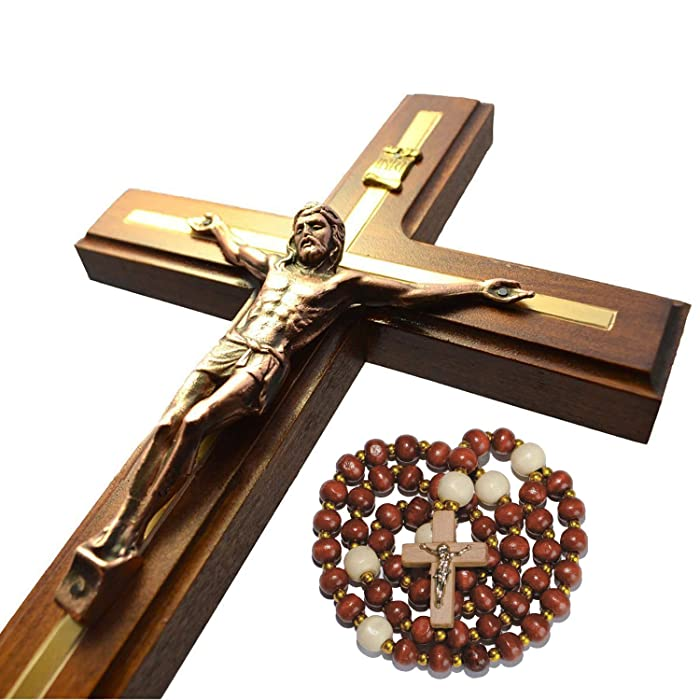Top 10 Catholic Cross Wall Decor
