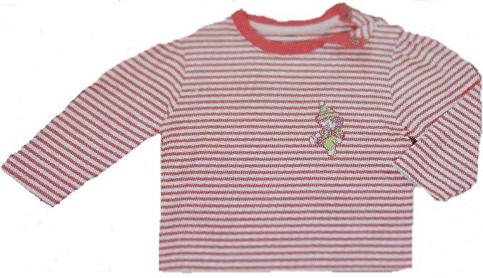 b60a53b31 lupilu Baby Girls' Long Sleeve Top: Amazon.co.uk: Clothing