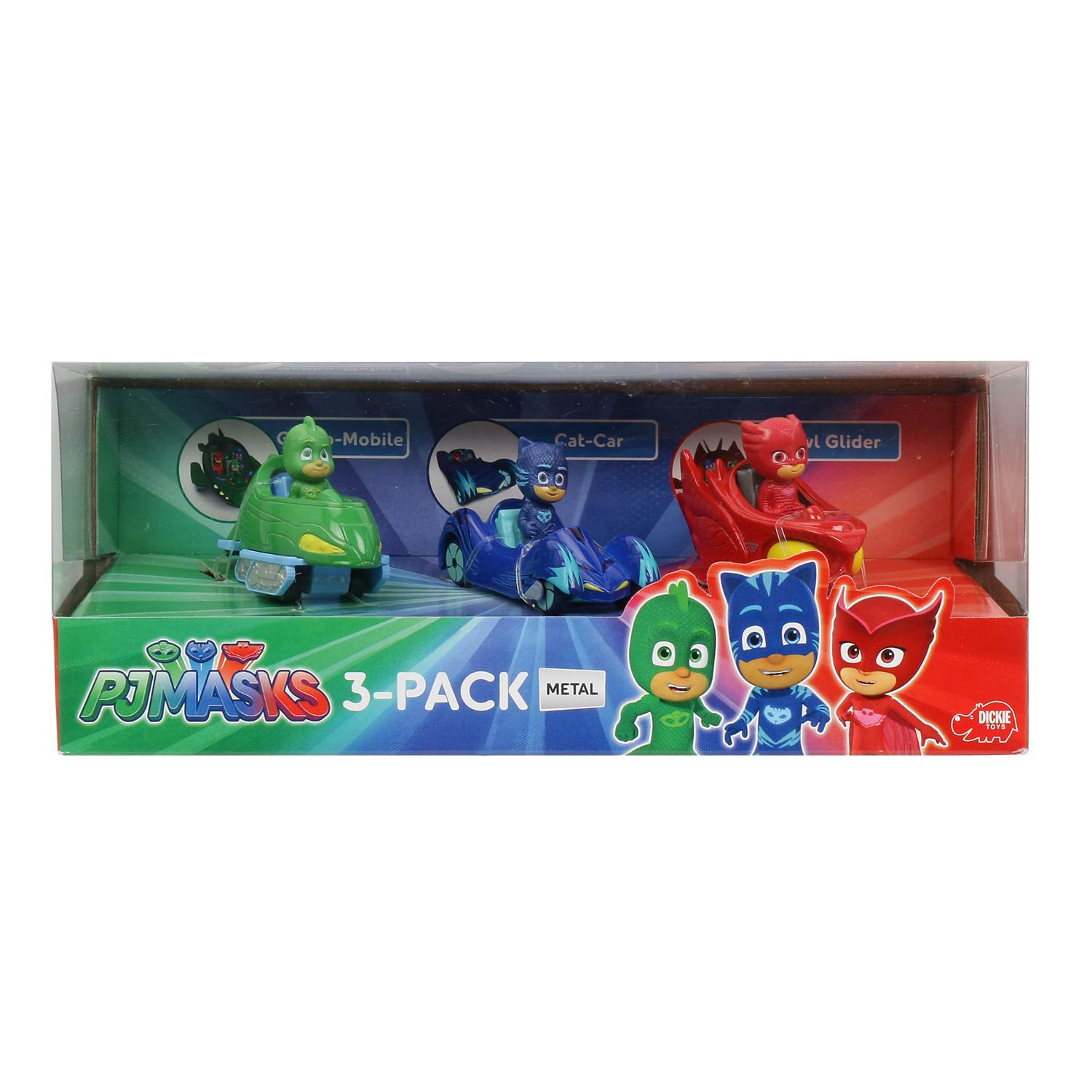 Top 10 Best PJ Masks Toys For Kids (2020 Reviews & Buying Guide) 10