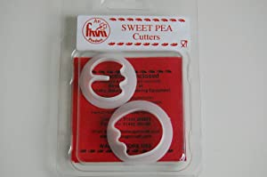 FMM Sugarcraft CUTSWP Sweet Pea