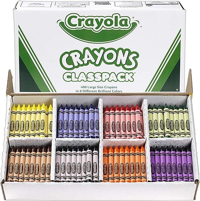 32 total Mini Figure Birthday Birthday party Lot Grab Bag 4 Crayon 8 Packs