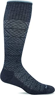 product image for Sockwell Women's Trio Firm Graduated Compression Sock