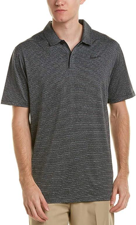 Nike Dry Control Stripe - Polo de golf para hombre - 890097, XL ...