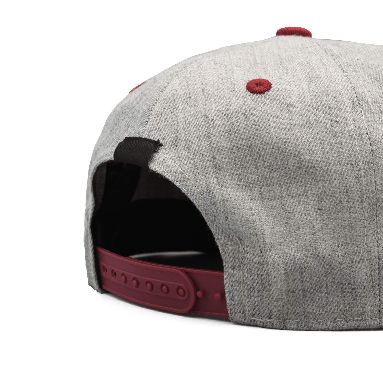 Beged Design Tea Lizard None of My Business Strapback Hat Sipping Tea Meme Adjustable Cap